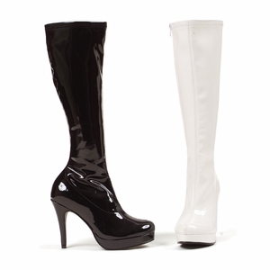 "4"" Knee High Gogo Boot * 421-GROOVE"