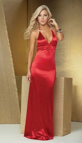Long Gown * 4082