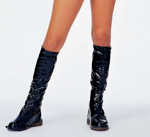 City Heat Boottops * 6039