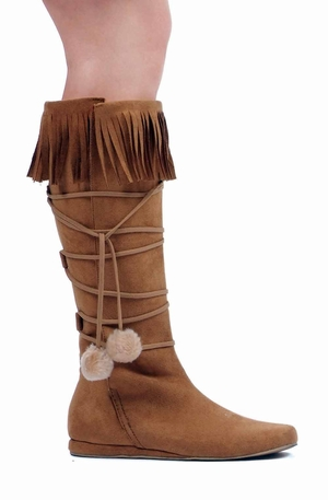 "1"" Heel Boot * 103-DAKOTA"