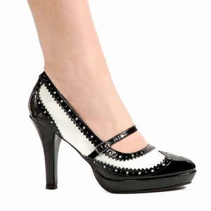 "4"" Heel Pump * 414-FLAPPER"