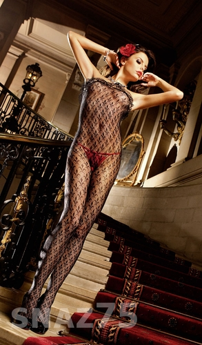 Lace Bodystocking * 173