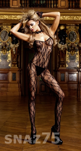 Lace Bodystocking * 440