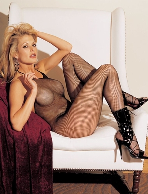 Fishnet Body Stocking * 90025