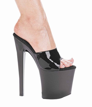 "8"" Stripper Shoes * 821-VANITY"