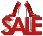 Half Price Shoes & Boots!