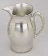 "Woodbury Pewter 12 oz. ""Revere"" Pitcher"