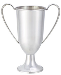 Woodbury Pewter Loving Cup / 8""