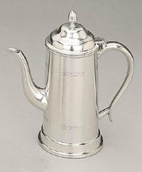 Woodbury Pewter Coffeepot