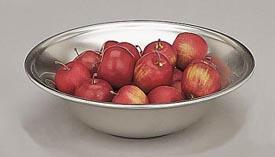 Woodbury Pewter Gleason Apple Bowl