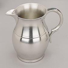 Woodbury Pewter Olde Tavern Pitcher