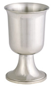 Woodbury Pewter Communion Cup Pair / 3 Oz