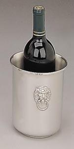 Woodbury Pewter Wine Cooler