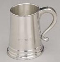 Woodbury Pewter 10 oz Danforth Mug
