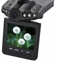 "2.5"" HD Car LED IR Vehicle DVR Road Dash Video Camera Recorder Traffic Dashboard Camcorder - LCD 270�"