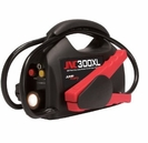 900 Peak Amp Ultra Portable 12-Volt Jump Starter with Light