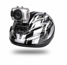 Digital Waterproof Helmet Camera