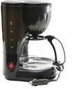 12v 8 Cup Portable Coffee Maker to Go