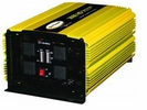 3000 Watt Heavy-Duty Modified Sine Wave 12v DC to AC Inverter