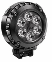 "6 LED 1400 Lumen 4"" Round Driving Light"