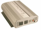 2500 Watt DC to AC Modified Sine Wave Power Inverter 24 Volt