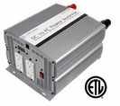3000 Watt DC to AC Modified Sine Wave Power Inverter GFCI ETL Certified