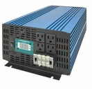 DC to AC Modified and Pure Sine Wave Inverters
