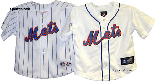 best authentic 5c47a 73f95 Mets Toddler & Child Jerseys