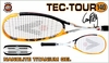 pro shop sample - Karakal TEC Tour 140 Squash Racquet, no cover