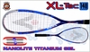 pro shop sample - Karakal XL-Tec 140 Squash Racquet, no cover