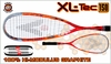 pro shop sample - Karakal XL-Tec 150 Squash Racquet, no cover