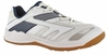 Hi-Tec Viper Court Men's Shoes, White / Navy / Silver