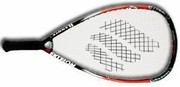 sold out - Ektelon Power Ring Bandit Ti Racquetball Racquet