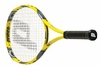Prince AirO Reactor Oversize 110 Tennis Racquet, Strung, with Cover