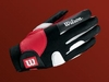 Wilson Red Zone Racquetball Glove, Right