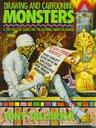 Drawing and Cartooning Monsters.   A step-by-step guide for the aspiring monster-maker.