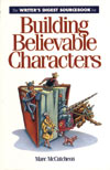 Building Believeable Characters