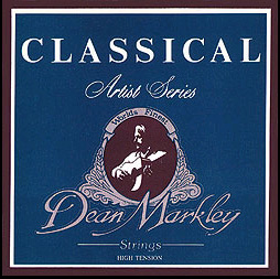 Dean Markley Artists Series Classical Guitar Strings