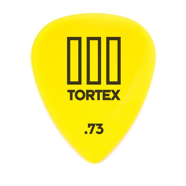 Dunlop Tortex TIII Guitar Picks