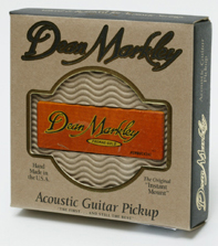 Dean Markley ProMag Gold Acoustic Guitar Pickup