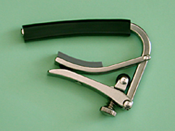 Deluxe Shubb Capo for Steel 12 String Guitar - S3