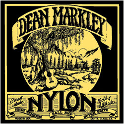 Dean Markley Ball End Nylon Classical Guitar Strings
