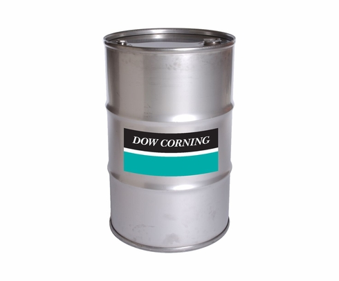 Dow Corning 732 Aluminum Multi-Purpose Silicone Sealant - 205 Kg Drum