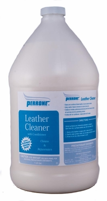 Perrone� Aerospace CC-328 Leather Cleaner with Conditioner - Gallon Jug