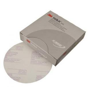 "3M™ 051131-01318 Stikit Finishing Film Disc - 6"" - 1200 Grade"