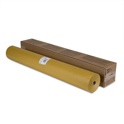 "3M 051131-06736 Scotchblok™ Gold Masking Paper - 36"" x 750' Roll"