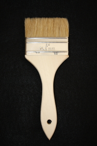 "Howard Berger BB00015 Single X Thick 3"" Chip Brush (CLEARANCE)"