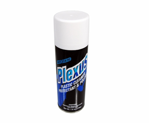 Plexus 20207 Plastic Cleaner Protectant and Polish - 7 oz Aerosol Can
