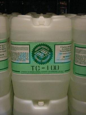 B & B Tritech TC-100 Turbine Engine Compressor Wash - 5 Gallon Pail