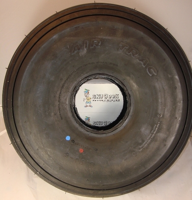 Specialty Tires of America AA1K4 McCreary Air Trac 8.50x6 6-Ply Aircraft Tire
